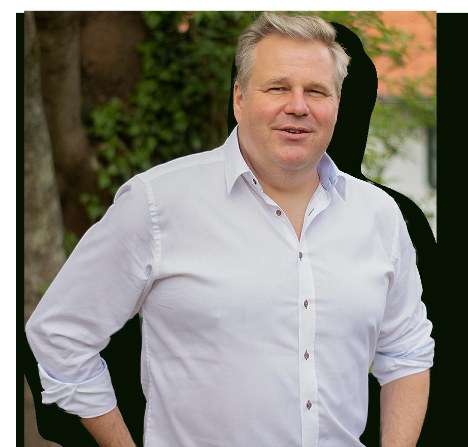 Dirk Ehlers - Coaching-Ausbildunger