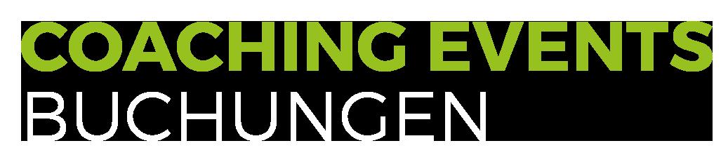 Coaching Events Logo